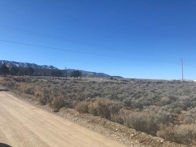 Lot 103B Off Irish Rd, Ranchos de Taos, NM 87557 (MLS #104777) :: The Chisum Realty Group