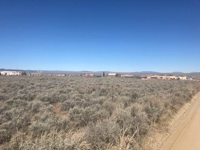 Lot 103C Off Irish Rd, Ranchos de Taos, NM 87557 (MLS #104778) :: Page Sullivan Group | Coldwell Banker Mountain Properties