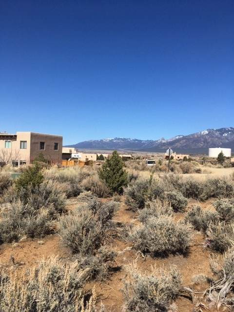 bbb Salida De Sol, Taos, NM 87571 (MLS #104801) :: Angel Fire Real Estate & Land Co.