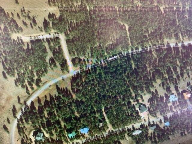 21 Valley Rd, Angel Fire, NM 87710 (MLS #104869) :: Angel Fire Real Estate & Land Co.