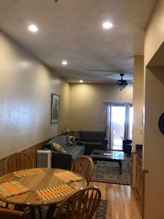 28 Aspen St, Angel Fire, NM 87710 (MLS #104938) :: Page Sullivan Group