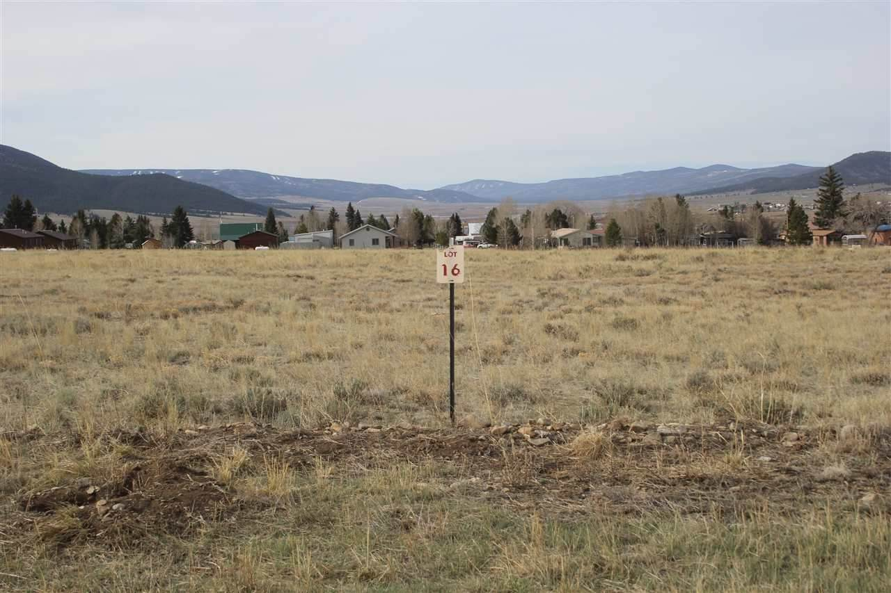 Lot 16 Golden Eagle Trail - Photo 1