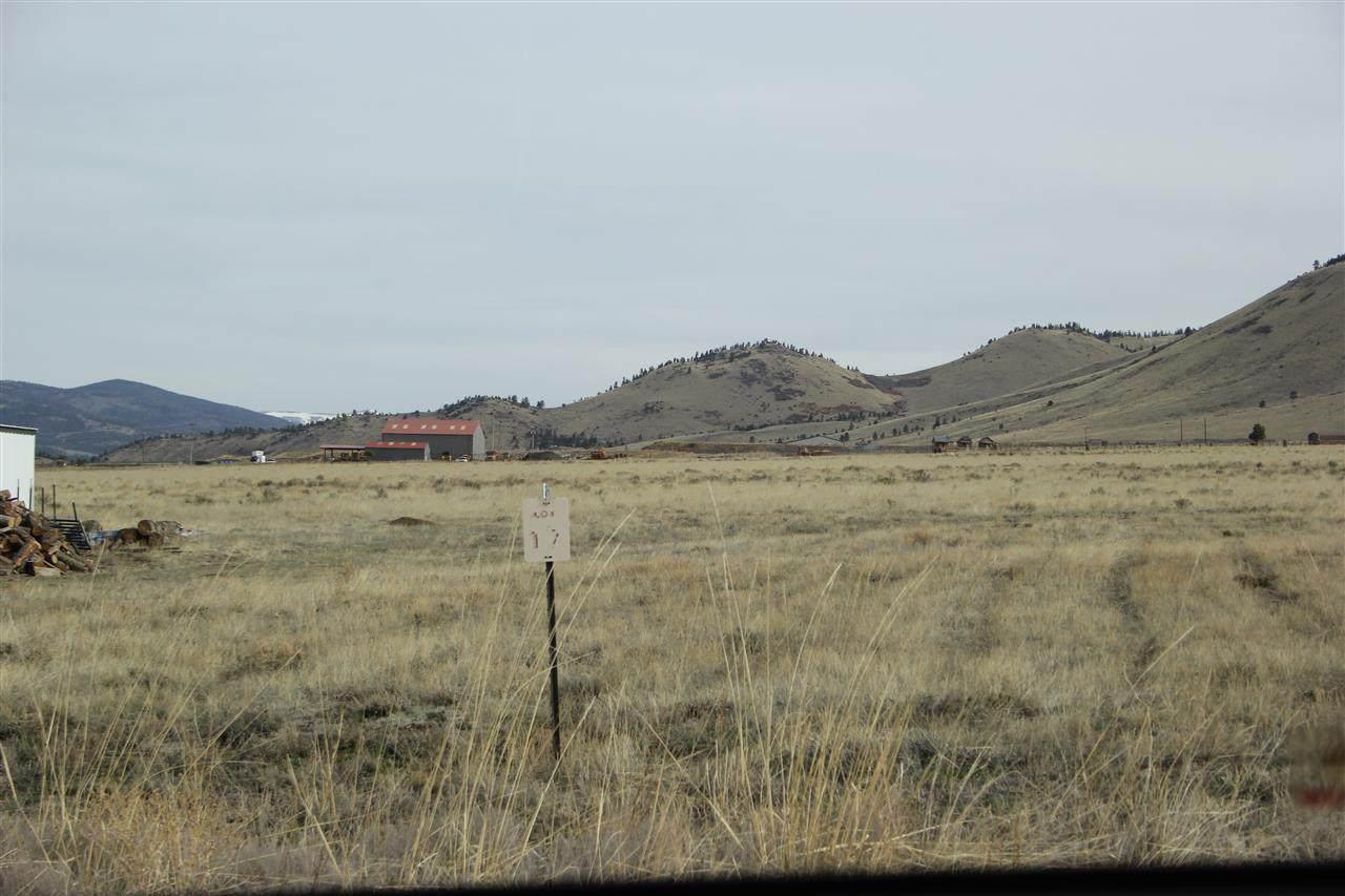 Lot 17 Golden Eagle Trail - Photo 1
