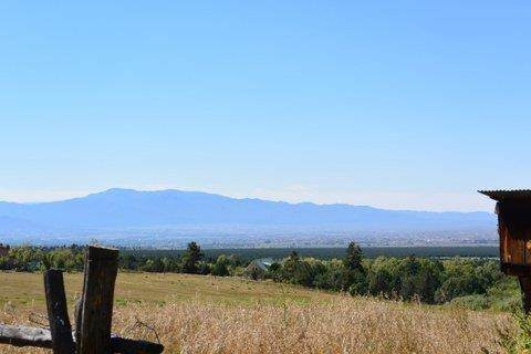 Tracts B and C El Salto Road, Arroyo Seco, NM 87514 (MLS #105059) :: Page Sullivan Group
