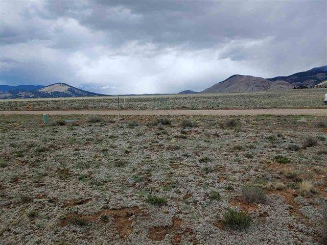 14 Tbd, Eagle Nest, NM 87718 (MLS #105084) :: Page Sullivan Group