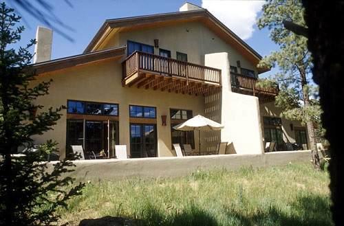 25 Spyglass Hill Rd, Angel Fire, NM 87710 (MLS #105471) :: Page Sullivan Group