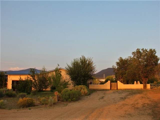 207 Morgan, Taos, NM 87571 (MLS #105570) :: Page Sullivan Group