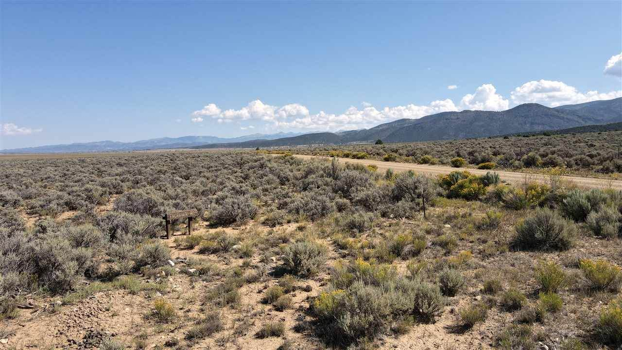 Unit 4 lot 20 Costilla Meadows Sd Ventero Road And Encantado Rd - Photo 1