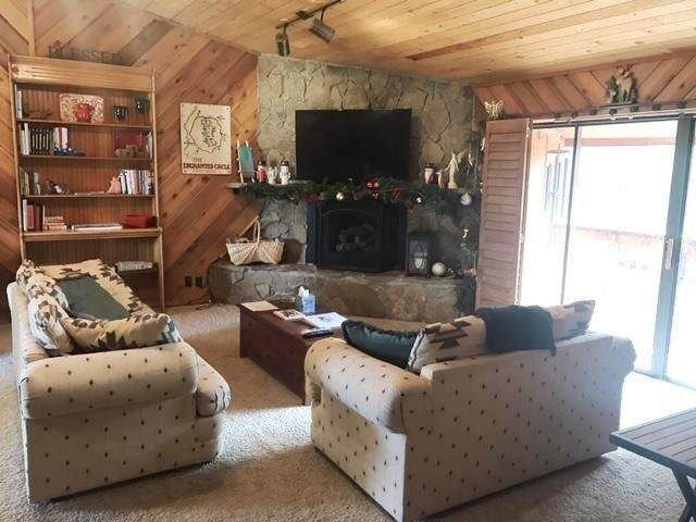 10 Jackson Hole Rd 301, Angel Fire, NM 87710 (MLS #105782) :: The Chisum Realty Group