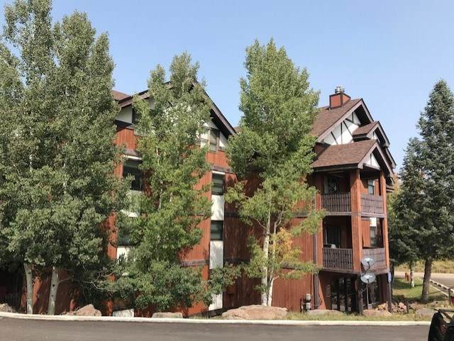 15 Squaw Valley Lane, Angel Fire, NM 87710 (MLS #105816) :: Angel Fire Real Estate & Land Co.