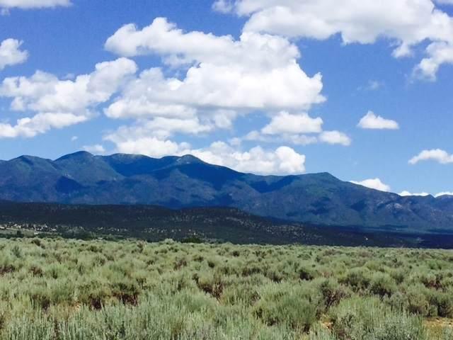 Los Rios Road, Arroyo Hondo, NM 87513 (MLS #105881) :: Page Sullivan Group