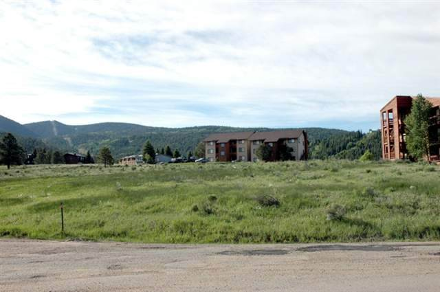 Lot 8 BLK L Corner Valley Rd And Sun Valley Rd, Angel Fire, NM 87710 (MLS #105942) :: Chisum Realty Group