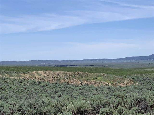 0 Calle Filiberto, El Prado, NM 87529 (MLS #106200) :: Page Sullivan Group