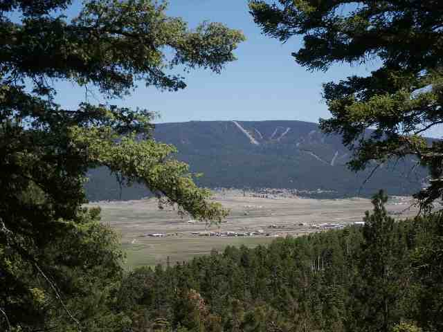 Lot 91AB Pam Coleman Drive, Angel Fire, NM 87710 (MLS #106243) :: Page Sullivan Group