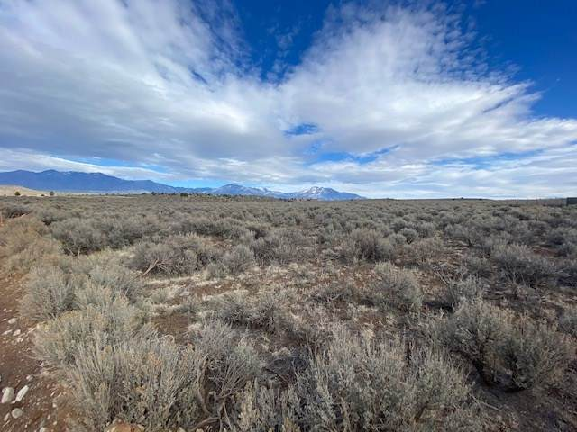 00 Rabbit Ridge Road, Arroyo Hondo, NM 87513 (MLS #106399) :: Page Sullivan Group