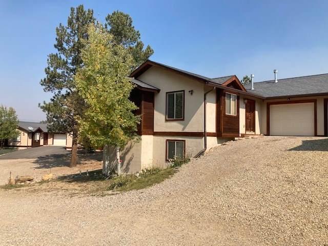 32 Clay Terrace, Angel Fire, NM 87710 (MLS #106411) :: Angel Fire Real Estate & Land Co.