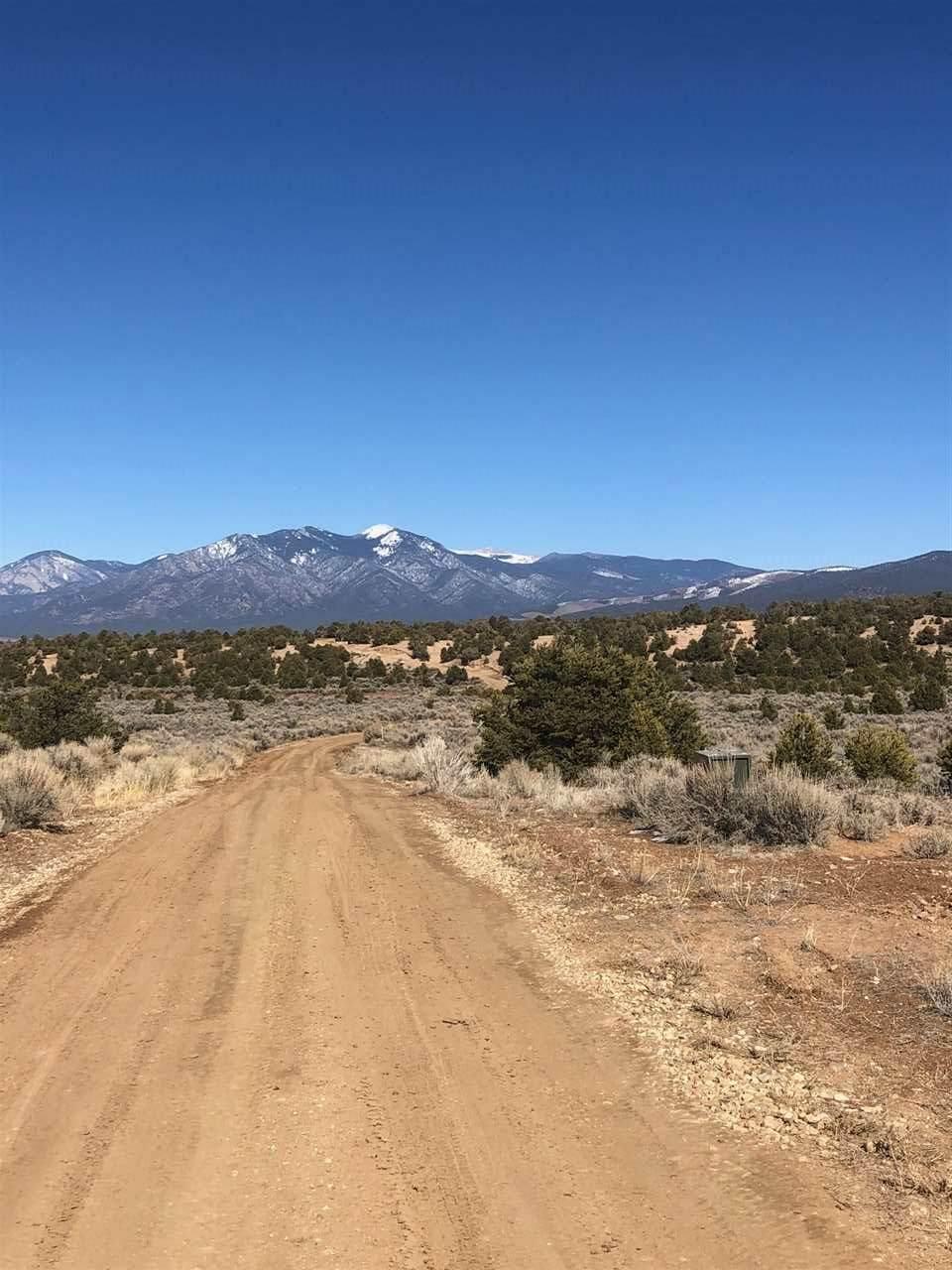Off Miranda Canyon Road - Photo 1