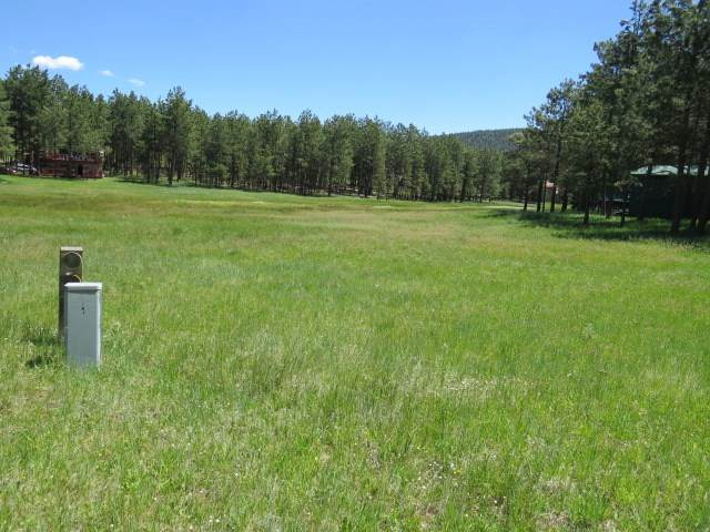 TBD Via Del Rey Lot 619, Angel Fire, NM 87710 (MLS #106659) :: Angel Fire Real Estate & Land Co.