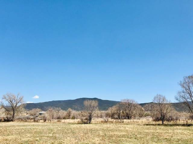 Valle Lindo Rd SE Lot B, Ranchos de Taos, NM 87557 (MLS #106693) :: Page Sullivan Group