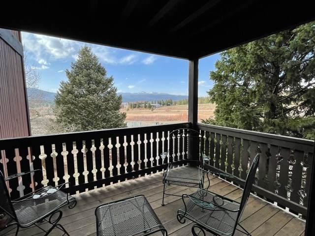 10 Aspen Street, Angel Fire, NM 87710 (MLS #106737) :: Angel Fire Real Estate & Land Co.