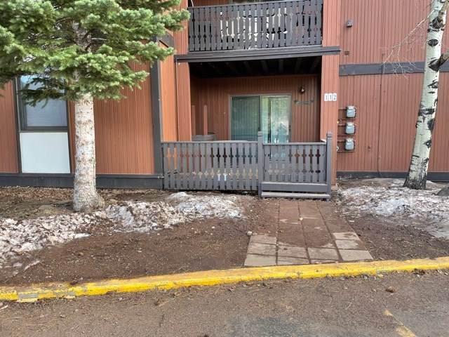10 Aspen Street, Angel Fire, NM 87710 (MLS #106740) :: Angel Fire Real Estate & Land Co.