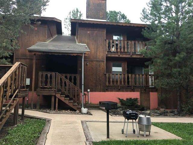 42 Mammoth Mtn, Angel Fire, NM 87710 (MLS #106759) :: Angel Fire Real Estate & Land Co.