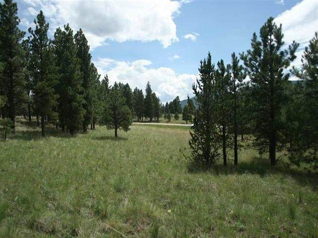 Lot 33 Camino De Norma, Angel Fire, NM 87710 (MLS #106821) :: Page Sullivan Group