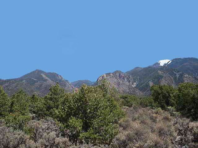 9 ac Latir Road, Questa, NM 87556 (MLS #106891) :: Angel Fire Real Estate & Land Co.