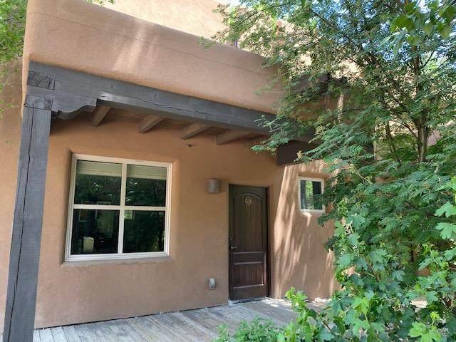 208 Paseo Del Pueblo Sur, Taos, NM 87571 (MLS #107085) :: Berkshire Hathaway Home Services