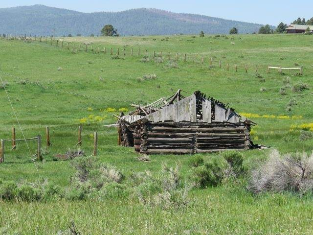 TBD County Road B6, Angel Fire, NM 87710 (MLS #107096) :: Chisum Realty Group