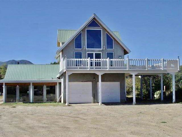16 Jose De Jesus Road, Ranchos de Taos, NM 87557 (MLS #107121) :: Coldwell Banker Mountain Properties