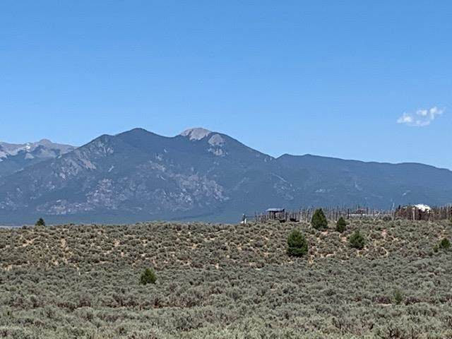 Tract E County Road 110, Taos, NM 87529 (MLS #107123) :: Berkshire Hathaway Home Services