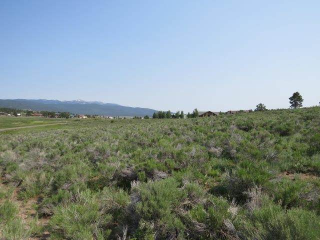 TBD Winter Park, Angel Fire, NM 87710 (MLS #107125) :: Berkshire Hathaway Home Services