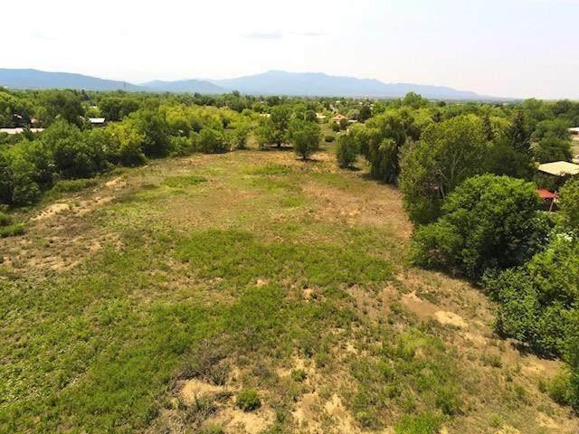 Linda Vista Lane Tract B, Taos, NM 87571 (MLS #107444) :: Page Sullivan Group