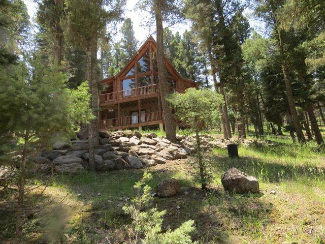 38 Champions Terrace, Angel Fire, NM 87710 (MLS #107461) :: Angel Fire Real Estate & Land Co.