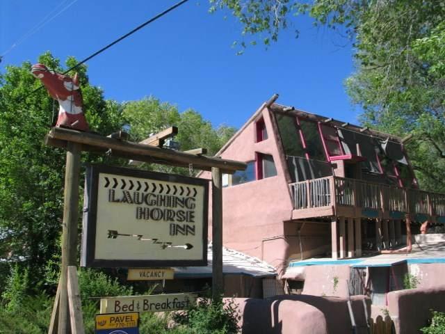 729 Paseo Del Pueblo Norte, Taos, NM 87571 (MLS #107729) :: Page Sullivan Group