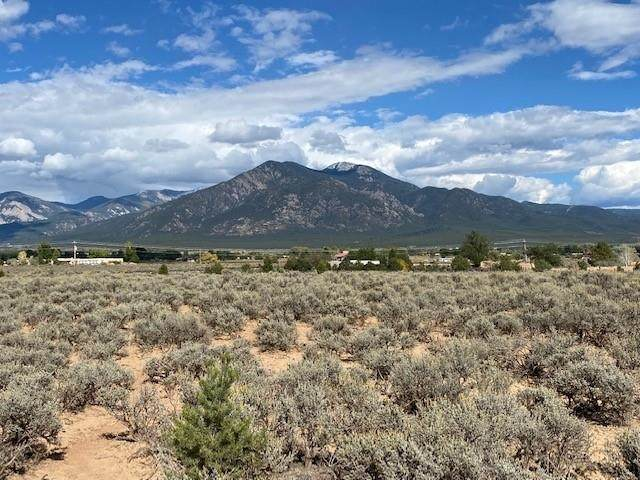 0 Eototo, Taos, NM 87571 (MLS #107854) :: Angel Fire Real Estate & Land Co.