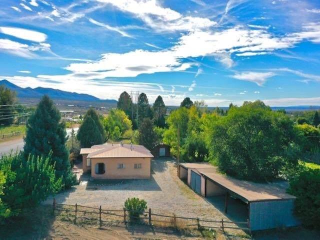 4034 State Road 68, Ranchos de Taos, NM 87557 (MLS #107894) :: Angel Fire Real Estate & Land Co.