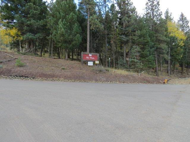 65 Vail Ave, Angel Fire, NM 87710 (MLS #107895) :: Coldwell Banker Mountain Properties