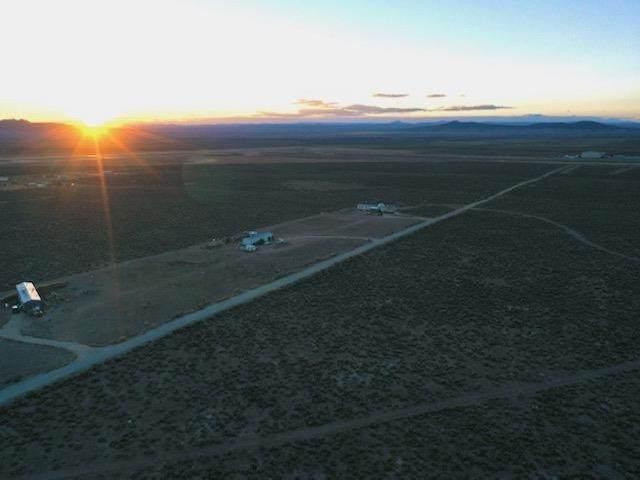00 Straight Arrow Road, El Prado, NM 87529 (MLS #107897) :: Page Sullivan Group