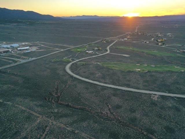 00 Baird Drive, Ranchos de Taos, NM 87557 (MLS #107938) :: Page Sullivan Group