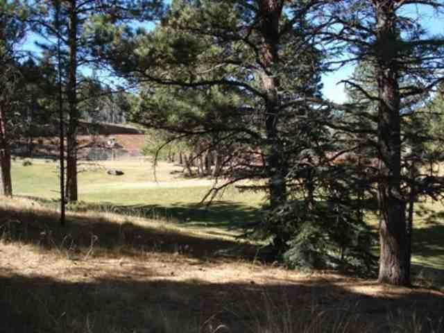 Lot 10 Tam Oshanter Terrace, Angel Fire, NM 87710 (MLS #82222) :: The Chisum Realty Group
