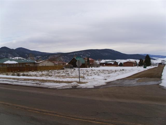 Lot 1 & 2 Highway 64, Eagle Nest, NM 87718 (MLS #90154) :: Page Sullivan Group | Coldwell Banker Lota Realty