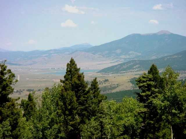 Lot #323 Vail Overlook, Angel Fire, NM 87710 (MLS #90274) :: Angel Fire Real Estate & Land Co.