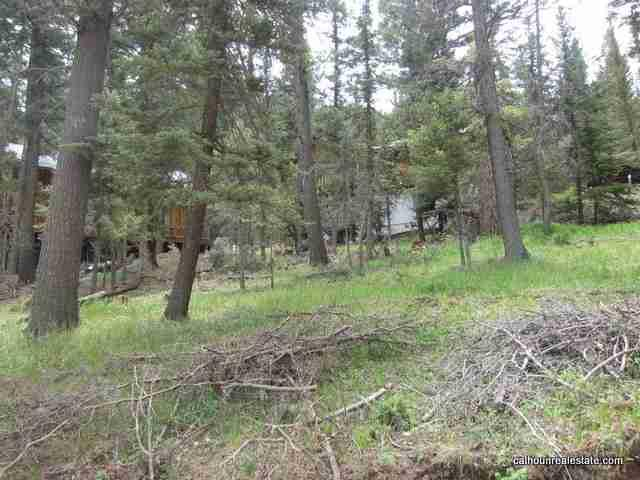 Lot 7 Hillcrest Subdivision, Red River New Mexico, NM 87558 (MLS #92120) :: Page Sullivan Group
