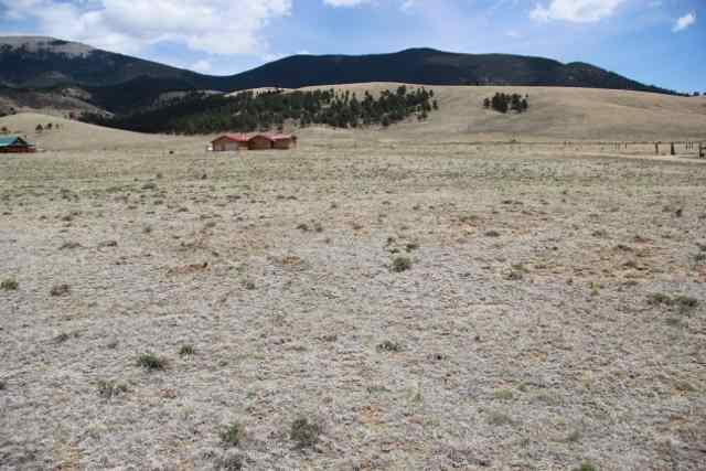 lot 22 Teddy Bear Lane, Eagle Nest, NM 87718 (MLS #93473) :: Page Sullivan Group | Coldwell Banker Lota Realty