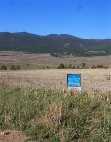 Lot 13A Bluestream Subdivision, Angel Fire, NM 87710 (MLS #93581) :: Page Sullivan Group | Coldwell Banker Lota Realty