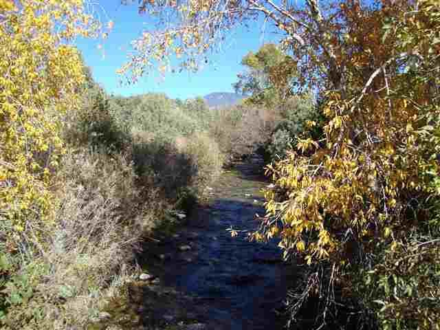 LOT 32 Turley Mills Duval Rd., Valdez, NM 87580 (MLS #93816) :: Page Sullivan Group | Coldwell Banker Mountain Properties