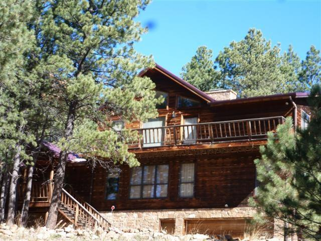 30 Saints Terrace, Angel Fire, NM 87710 (MLS #97704) :: Page Sullivan Group | Coldwell Banker Mountain Properties