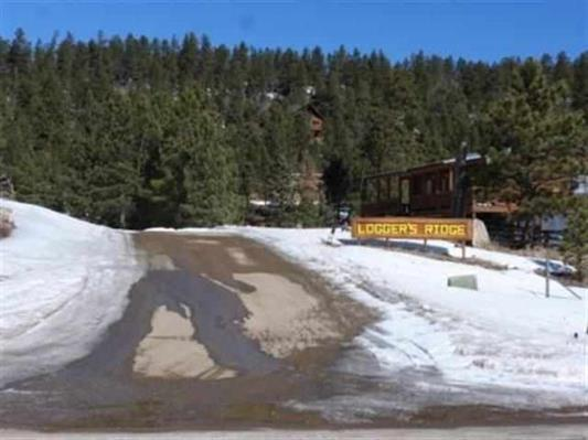 Lot 12 Sawmill Way, Angel Fire, NM 87710 (MLS #98154) :: Page Sullivan Group | Coldwell Banker Lota Realty